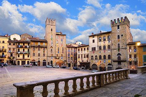 arezzo-piazza
