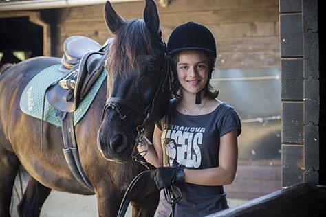 children_horse